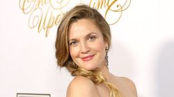 Drew Barrymore Reveals Her Secret To
