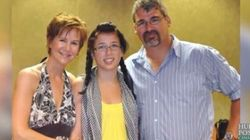 Rehtaeh Parsons' Father Reflects On Life After Her