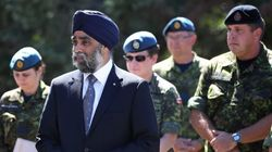 Sajjan Mulls Giving First Nations The Power To Call In