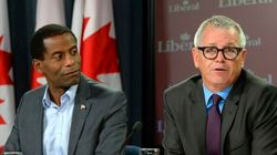 Liberal MP Calls Opposition To Infrastructure Bank