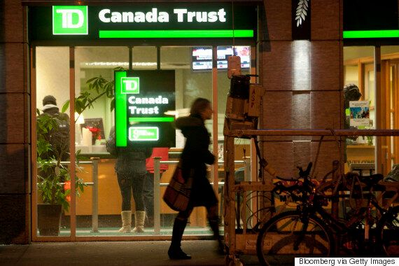 TD Quietly Hikes Its Mortgage