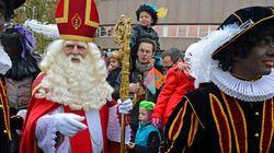 Why The Dutch Santa Needs Police