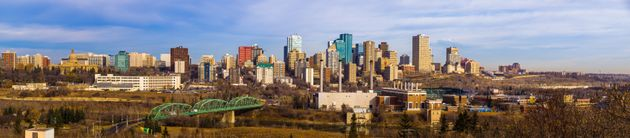 Which Canadian Cities Will Boom (Or Not) In