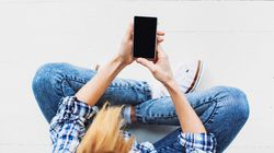 Here's Why Social Media Harms Your Teen's Mental