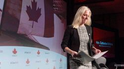 McKenna Says Global Fight Against Climate Change Is