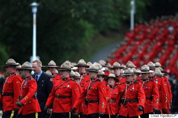 Kenneth Fenton Charged In Crash That Killed RCMP Const. Sarah