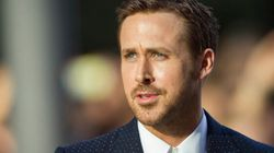 Ryan Gosling Really, Really Loves Being A
