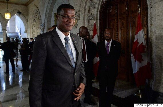 Turks And Caicos As Canada's 11th Province? NDP May Debate