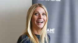 Gwyneth Paltrow Paid To Get Stung By Bees For