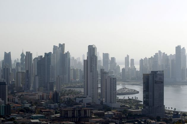 Harper Signed Free Trade Deal With Panama Despite Tax Haven
