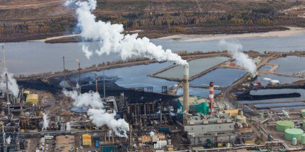 Alberta Environmental Monitoring Is A 'Dysfunctional' Failure: