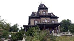 Disneyland Paris Worker Dies At Haunted