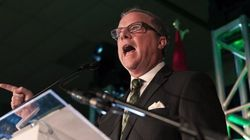 Wall Says Election Win Will Protect Saskatchewan's