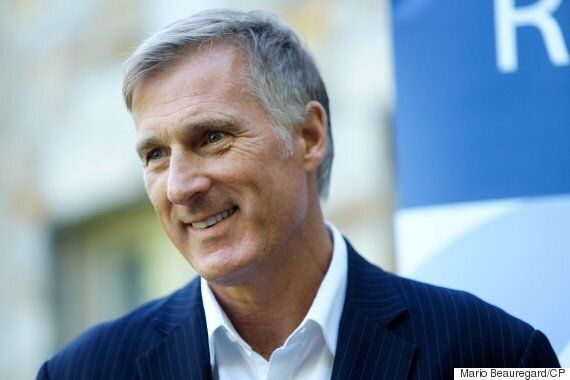 Maxime Bernier, Kellie Leitch Both Poised To Run For Conservative Party