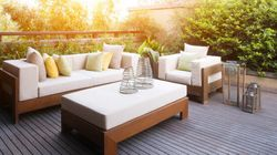 Tips To Get Mould, Mildew And Deep Stains Out Of Your Patio