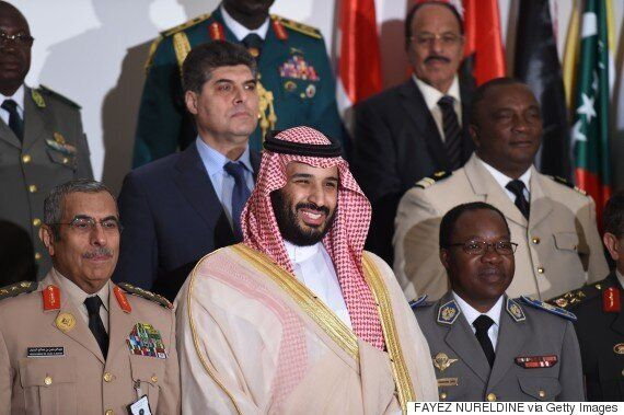 Saudi Arabia Plans For Future Beyond Oil. Your Move,