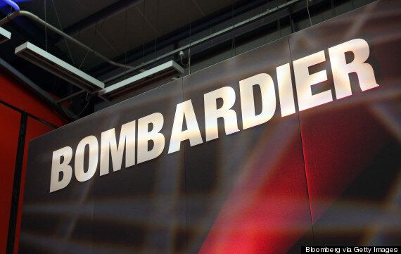 Federal Government's Bombardier Study Cost Taxpayers Almost