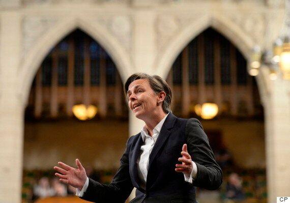 Kellie Leitch Holds Fundraiser As Conservative Leadership Race Heats