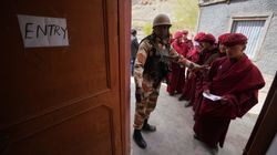 Army influencing Postal Ballots In Favour Of BJP, Claims Ladakh