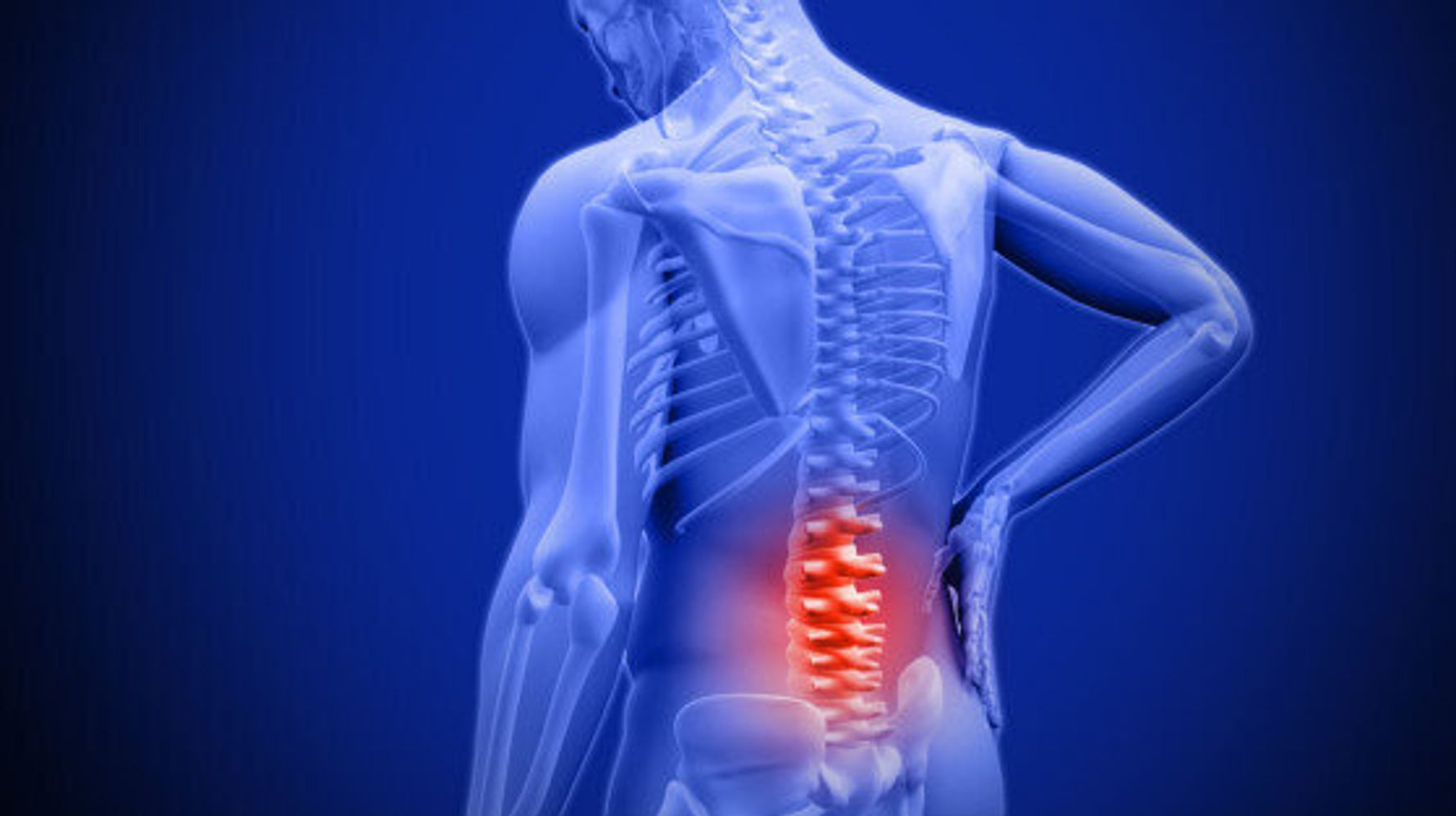 Suffering From Lower Back Pain? These Exercises Can Help