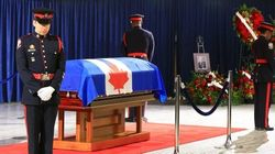 Rob Ford's Family Wants 'Strict Accounting' Of Funeral