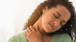 4 Tips To Help You Treat Neck Pain At