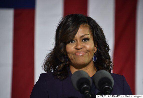Pamela Ramsey Taylor Put On Leave, Mayor Resigns After Michelle Obama 'Ape In Heels'