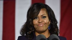 Local Official Put On Leave After Michelle Obama 'Ape In Heels'