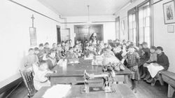 Residential School Stories Must Be Destroyed After 15 Years: