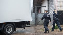Islamic Organization Banned In Germany After Raids In 60