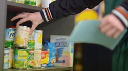 More Canadians Are Relying On Food Banks: