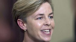 Leitch Suggests She's Not Worried Racists May Support Her