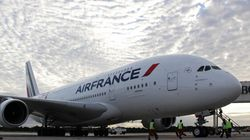 Air France Compromises After Headscarf Requirement For Iran