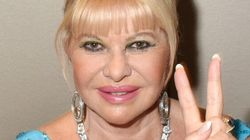 Ivana Trump Wants To Be Ambassador To The Czech