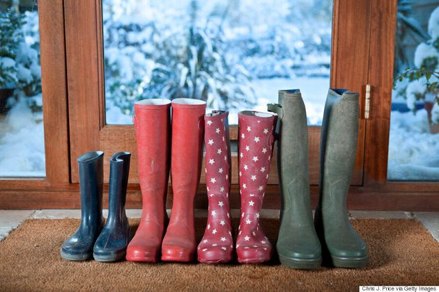 How To Remove Salt Stains And Keep Your Winter Boots Looking