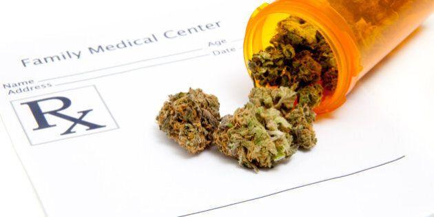 Medical Marijuana 2
