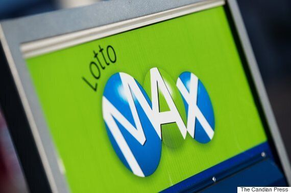 $50 Million Lotto Max Winner Claims Ticket In Irma,