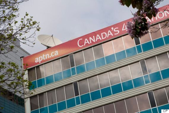 APTN To Expand To 'Underserved' U.S. Market As All Nations