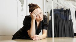 The Physical Symptoms Of Depression And Anxiety Are
