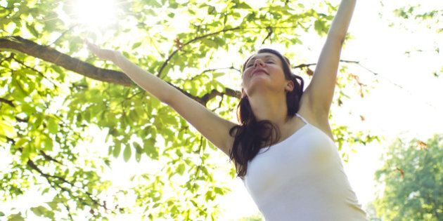 6 Simple Habits For Boosting Your Energy
