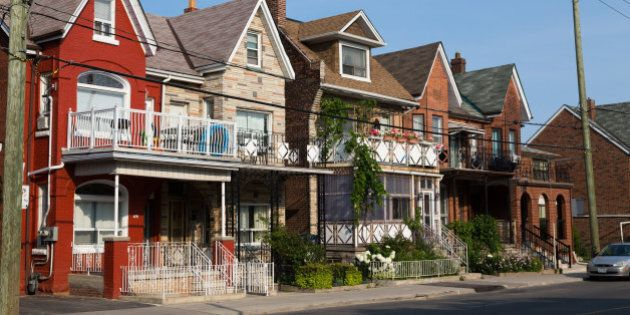 Read Beyond The Fairy Tales About Canada's Housing