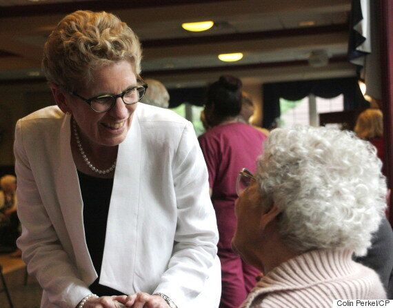 Ontario Liberals Backtrack On Increasing Drug Costs For