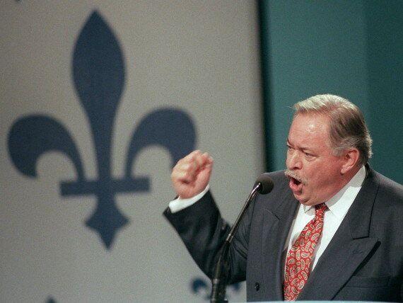Jacques Parizeau's English Referendum Victory Speech Now