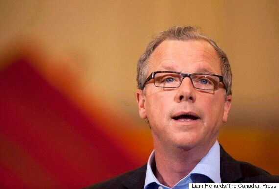 Saskatchewan Election 2016: Premier Brad Wall Wins Third