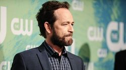 Luke Perry Honours Shannen Doherty During '90210'