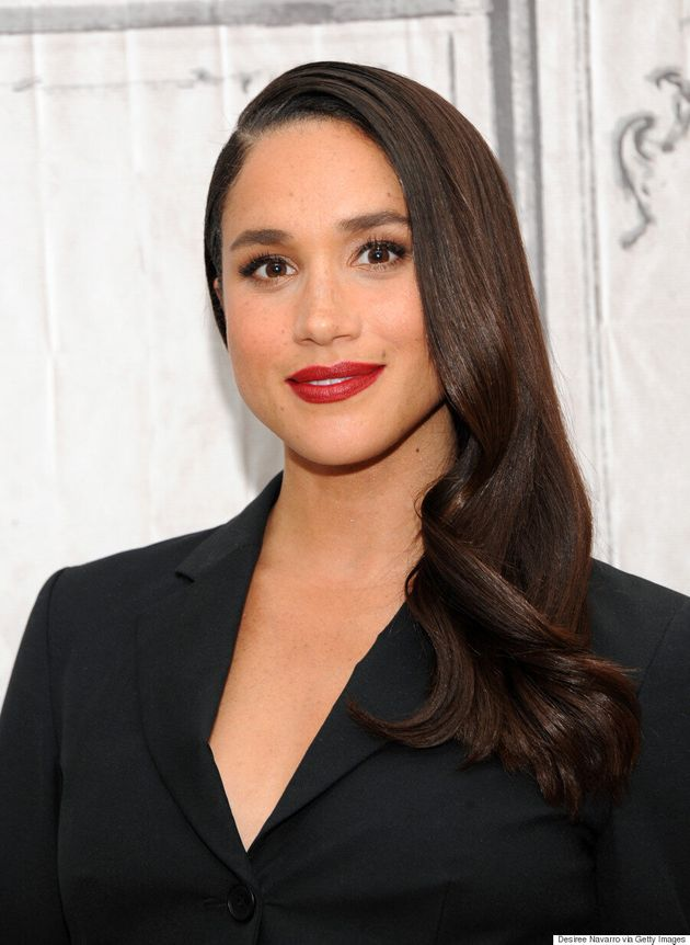 Meghan Markle Chooses Prince Harry Over Prince William In Old
