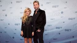 Avril Lavigne, Chad Kroeger Back