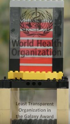 Anti-Transparency On Display At COP7 Global Anti-Tobacco
