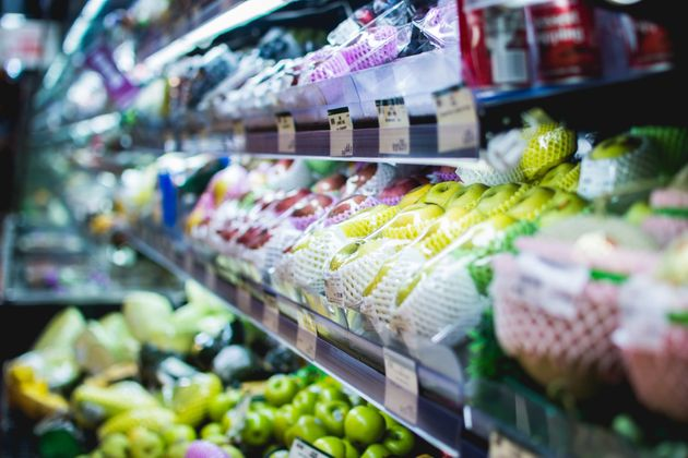 Food Insecurity In Canada: One-Quarter Worry About Grocery
