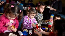 Halifax School Strained By Influx Of Syrian